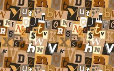 What does your favourite font say about you?
