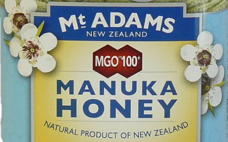Honey brand story