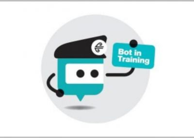 Oscar the chatbot